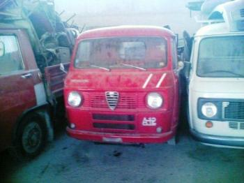 Alfa Romeo A12 Prima Serie